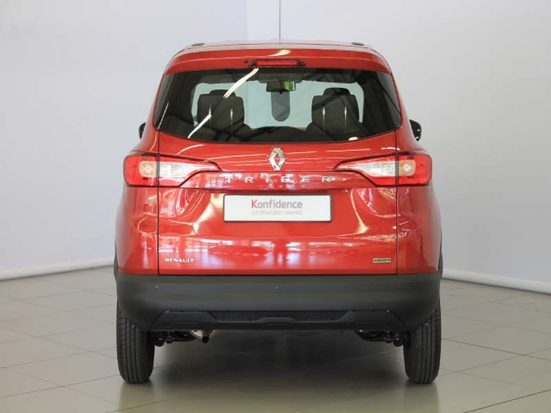 RENAULT 1.0 EXPRESSION Cape Town 3329597