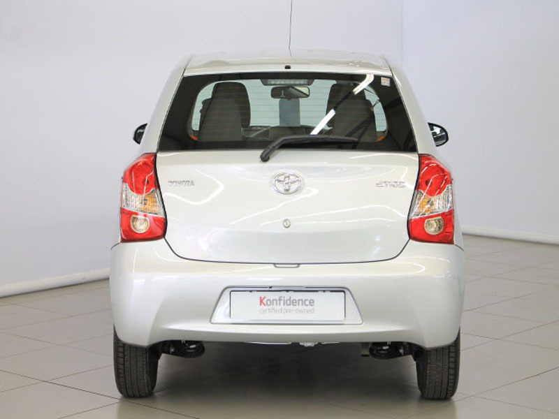TOYOTA 1.5 Xi 5Dr Cape Town 3329955