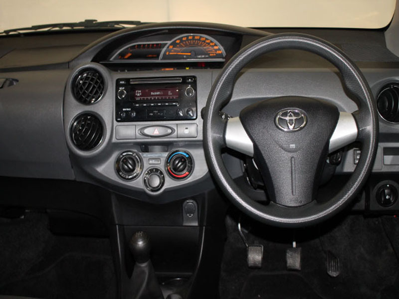 TOYOTA 1.5 Xi 5Dr Cape Town 4329955