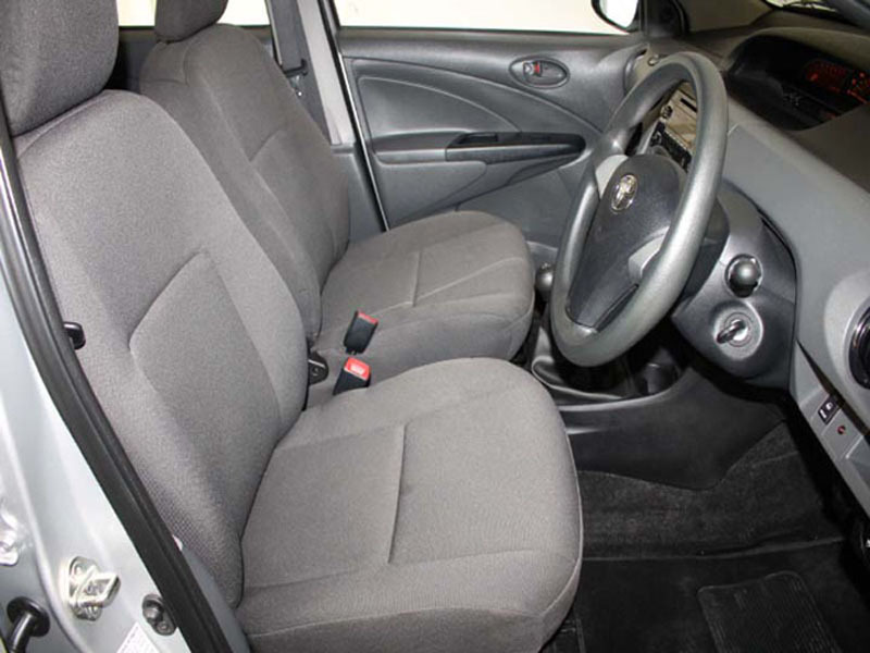 TOYOTA 1.5 Xi 5Dr Cape Town 5329955