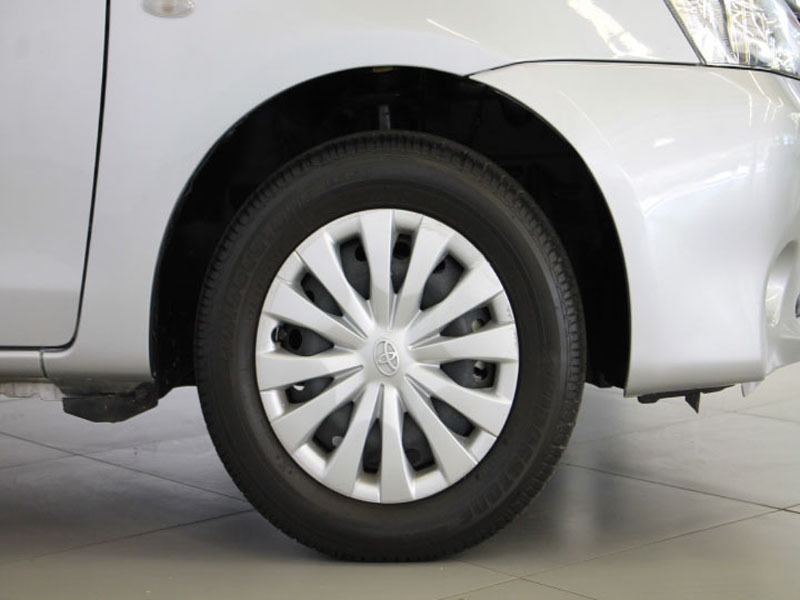 TOYOTA 1.5 Xi 5Dr Cape Town 7329955