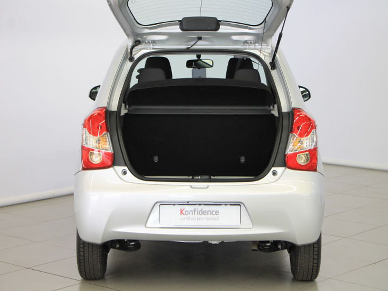 TOYOTA 1.5 Xi 5Dr Cape Town 8329955