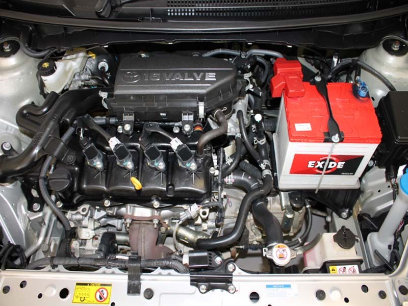 TOYOTA 1.5 Xi 5Dr Cape Town 11329767