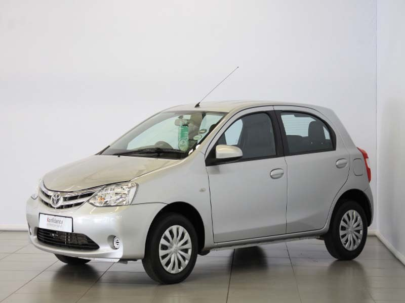 TOYOTA 1.5 Xi 5Dr Cape Town 1329767