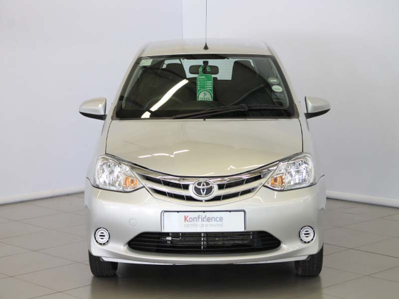 TOYOTA 1.5 Xi 5Dr Cape Town 2329767