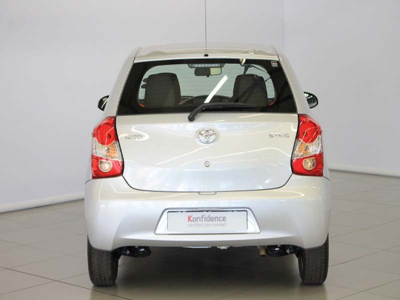 TOYOTA 1.5 Xi 5Dr Cape Town 3329767