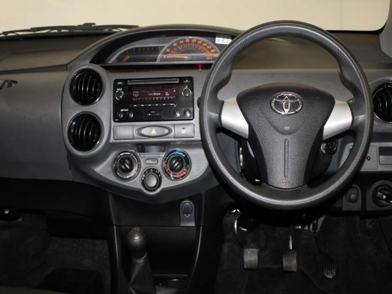 TOYOTA 1.5 Xi 5Dr Cape Town 4329767