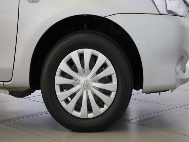 TOYOTA 1.5 Xi 5Dr Cape Town 7329767