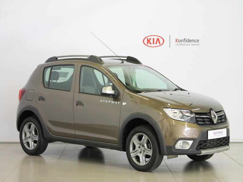 RENAULT 900T STEPWAY Cape Town 0332079
