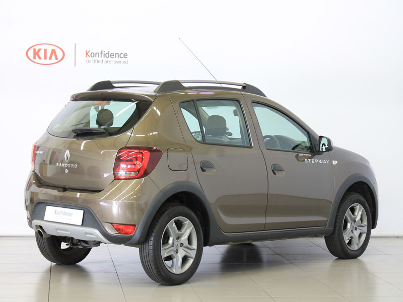 RENAULT 900T STEPWAY Cape Town 9332079