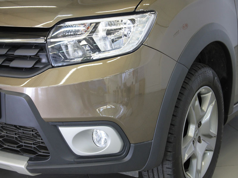 RENAULT 900T STEPWAY Cape Town 13332079