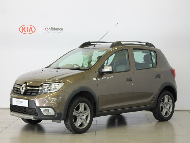 RENAULT 900T STEPWAY Cape Town 1332079