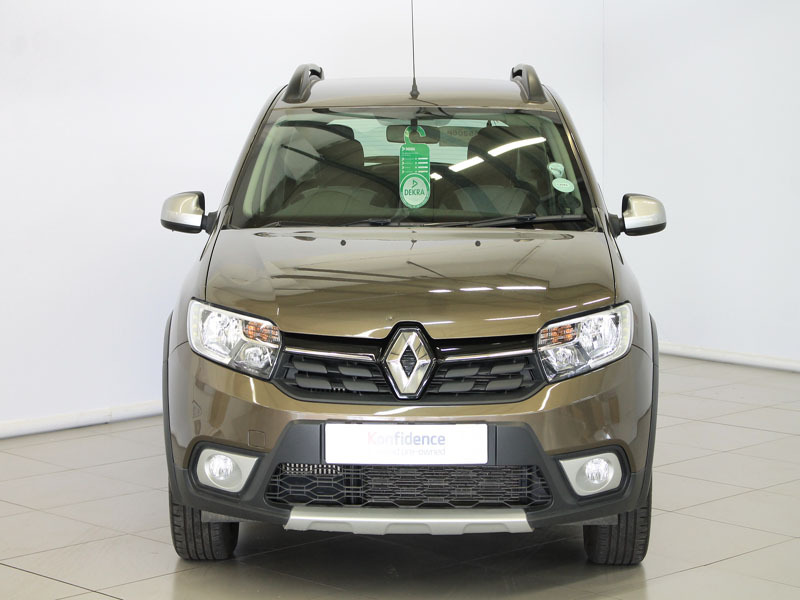 RENAULT 900T STEPWAY Cape Town 2332079