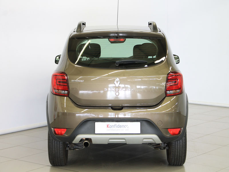 RENAULT 900T STEPWAY Cape Town 3332079