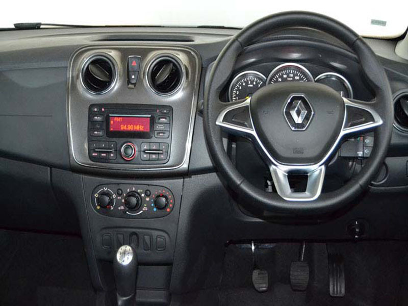 RENAULT 900T STEPWAY Cape Town 4332079