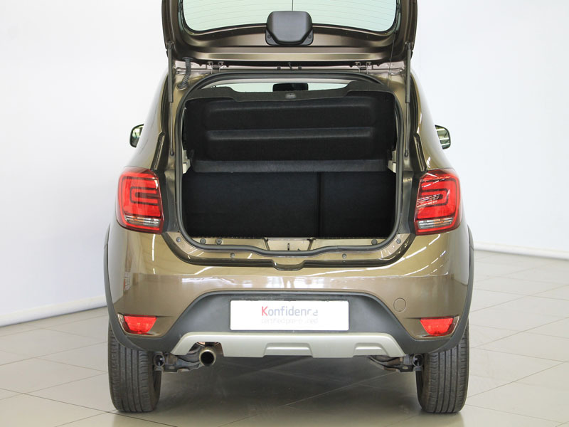 RENAULT 900T STEPWAY Cape Town 8332079