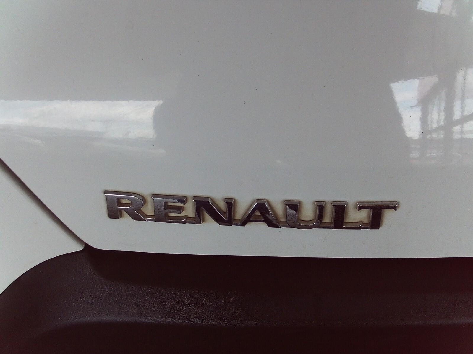 RENAULT 1.0 DYNAMIQUE 5DR Pretoria 17326814