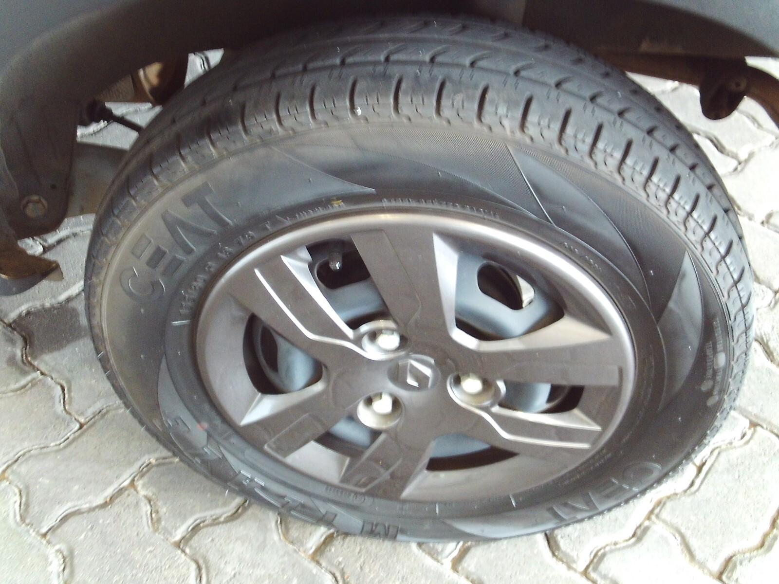RENAULT 1.0 DYNAMIQUE 5DR Pretoria 18326814