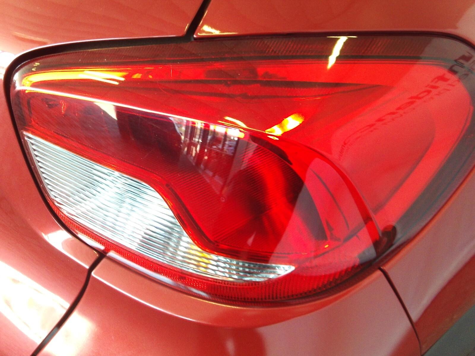 RENAULT 1.0 DYNAMIQUE 5DR Pretoria 13330012