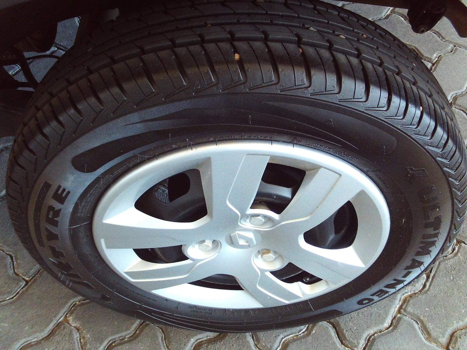 RENAULT 1.0 DYNAMIQUE 5DR Pretoria 16330012