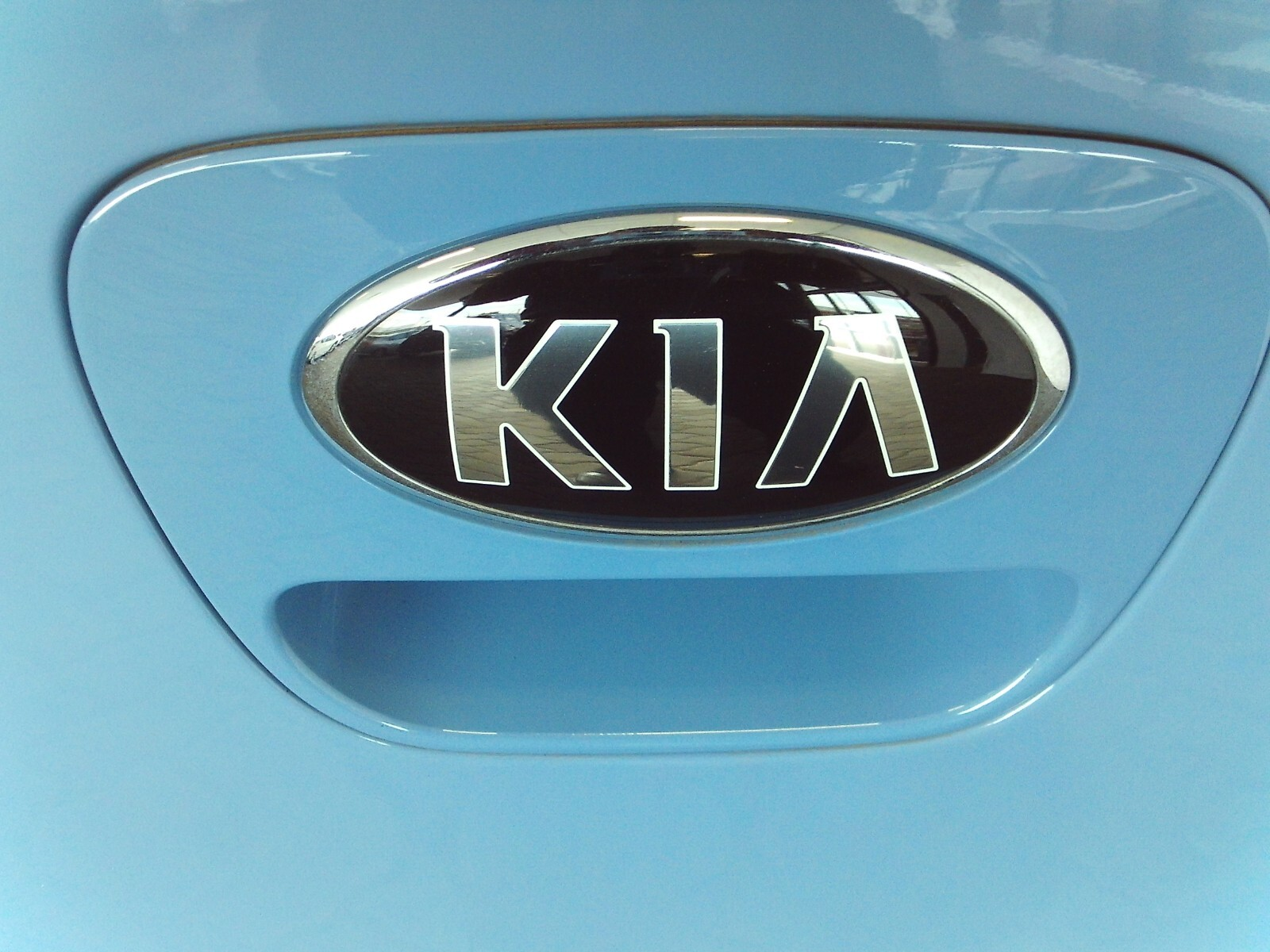KIA 1.0 START Pretoria 16326832