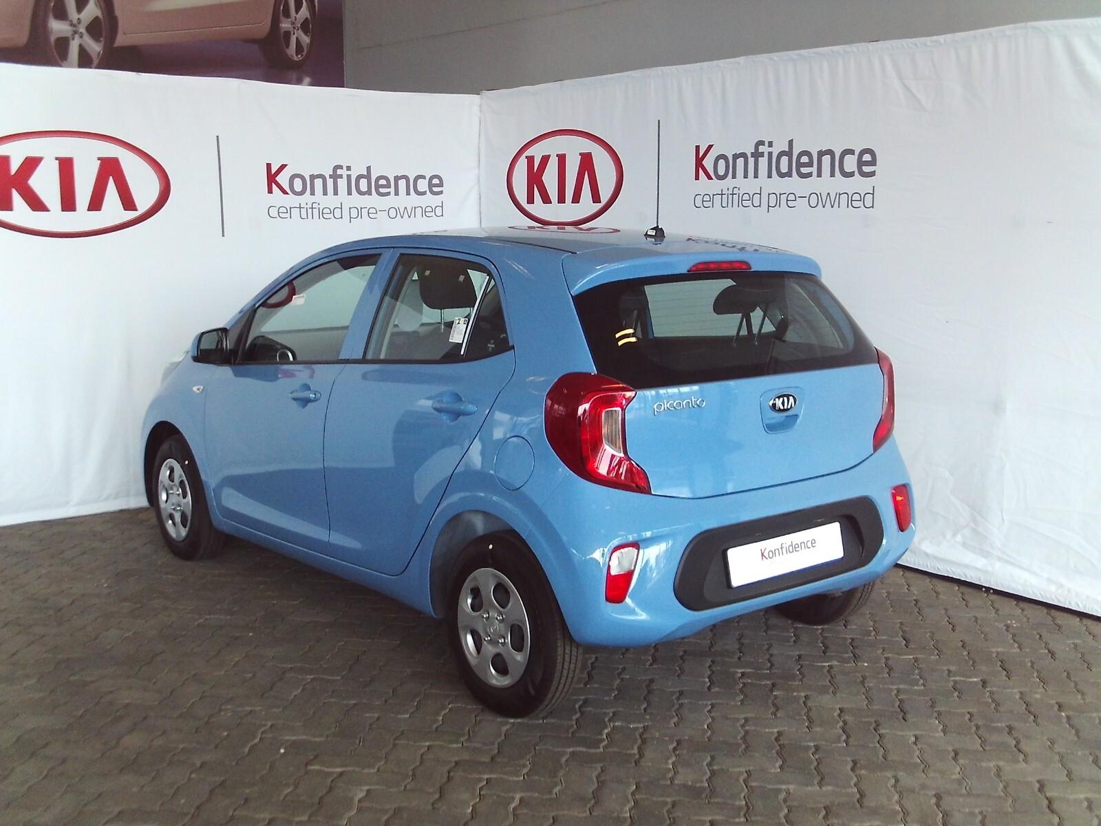 KIA 1.0 START Pretoria 3326832