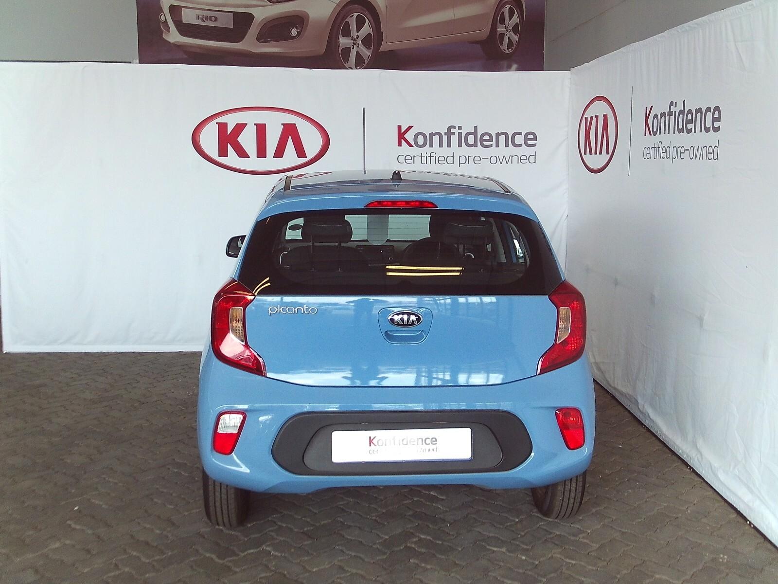 KIA 1.0 START Pretoria 4326832