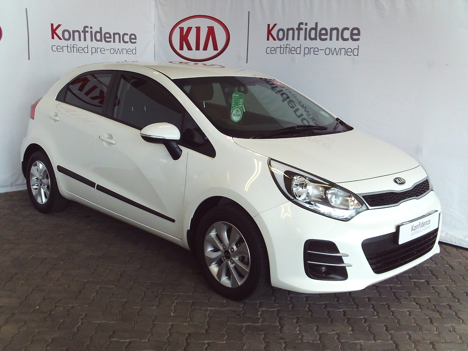 KIA 1.4 EX 5DR Pretoria 0326847