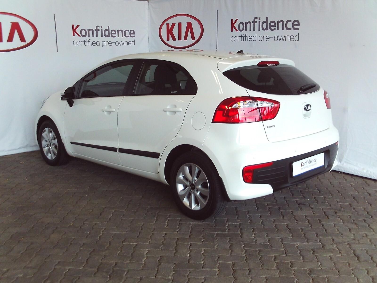 KIA 1.4 EX 5DR Pretoria 3326847