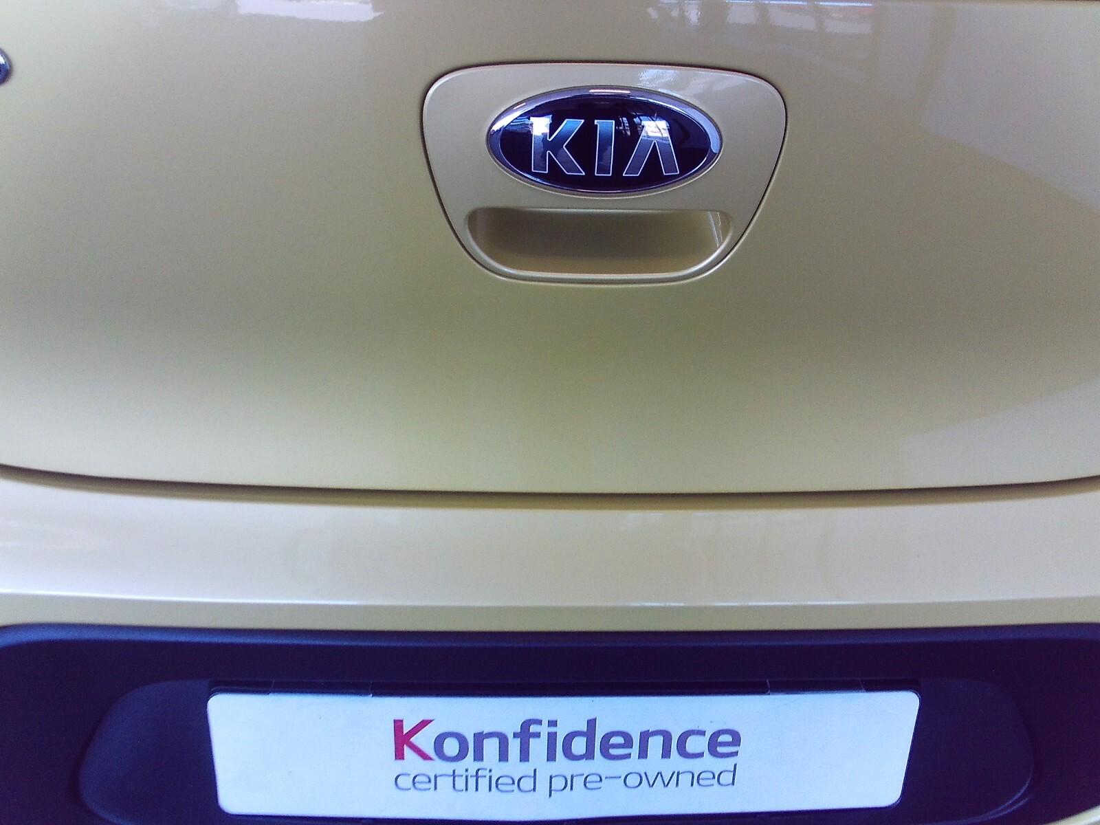 KIA 1.0 START Pretoria 12335324