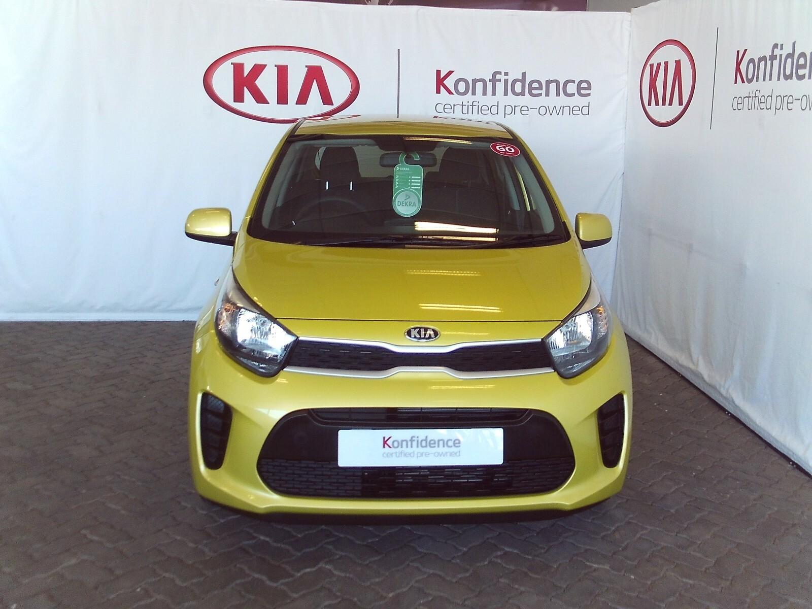 KIA 1.0 START Pretoria 1335324