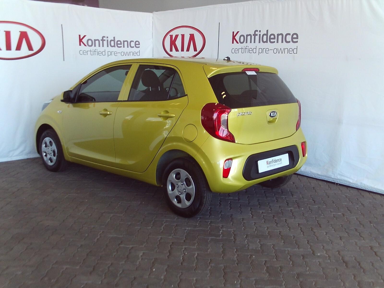 KIA 1.0 START Pretoria 3335324