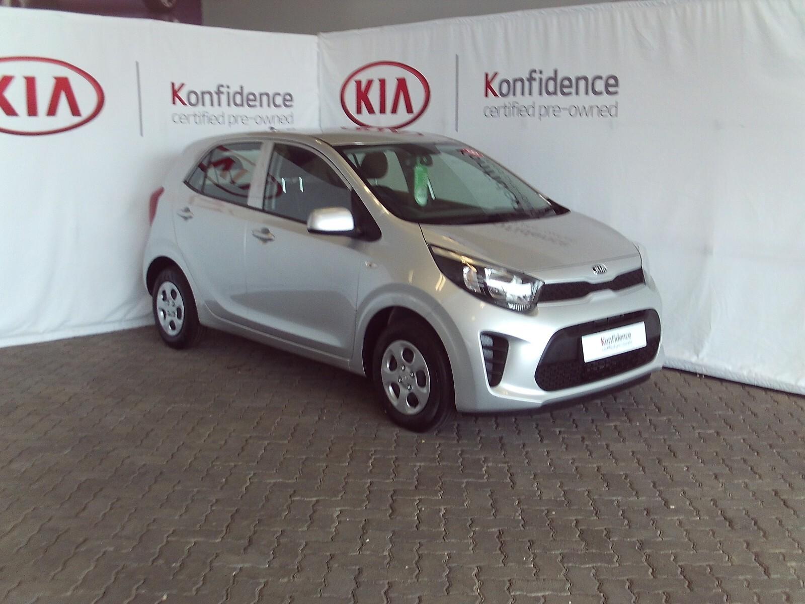 KIA 1.0 START Pretoria 0335163