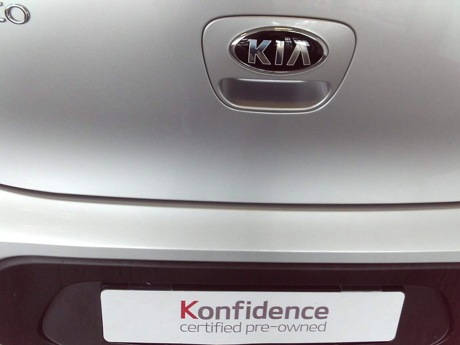 KIA 1.0 START Pretoria 14335163