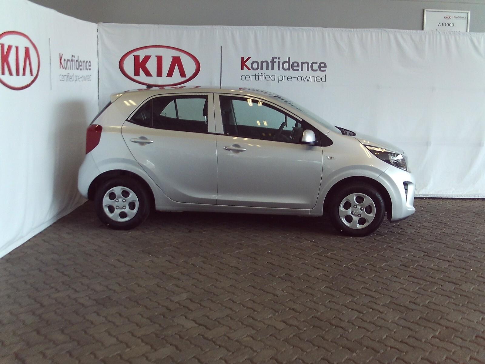 KIA 1.0 START Pretoria 2335163