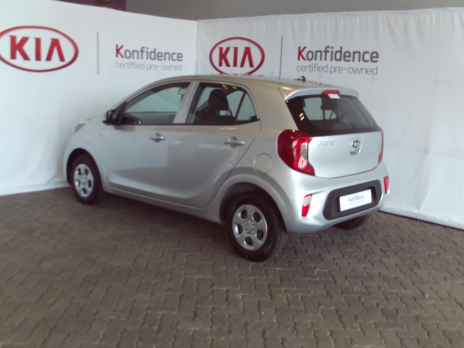 KIA 1.0 START Pretoria 3335163