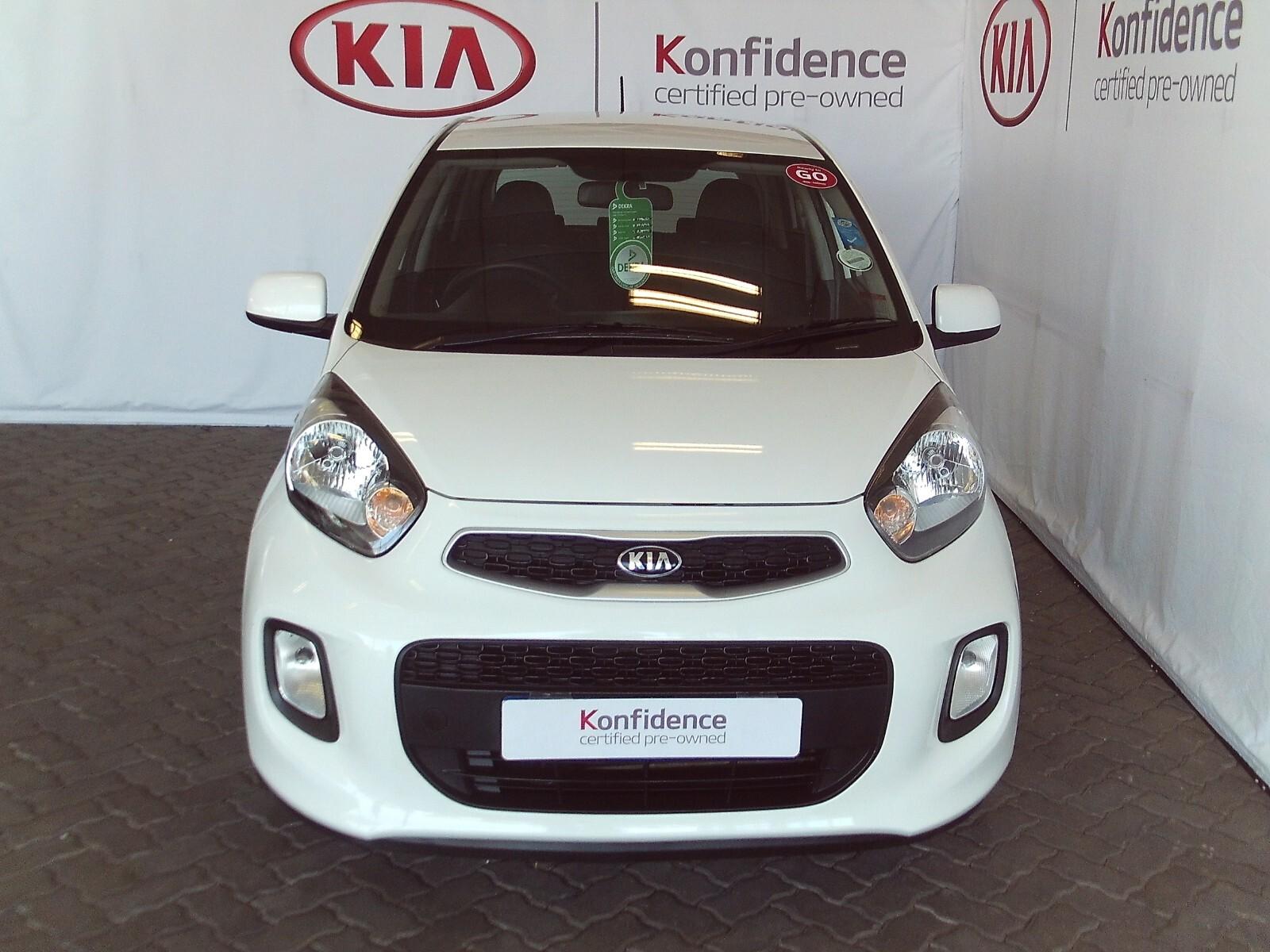 KIA 1.0 LX Pretoria 1332305