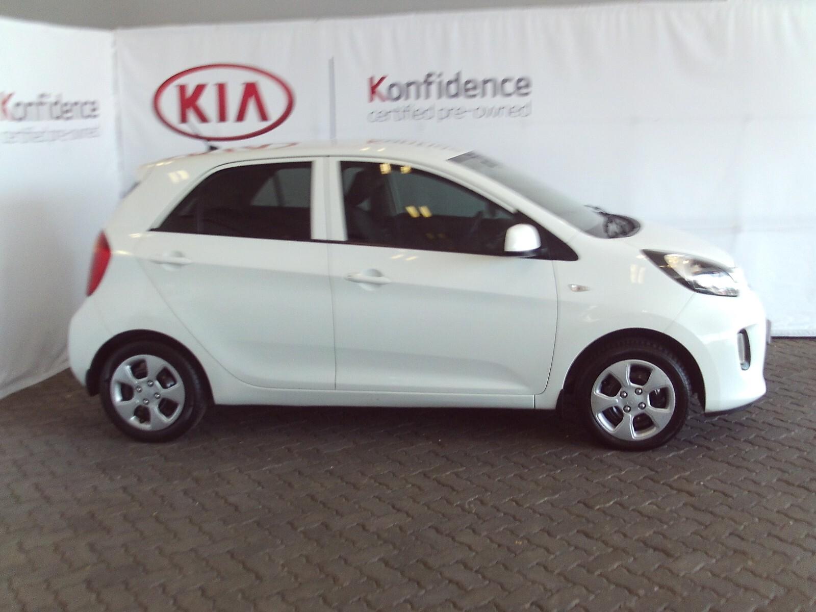KIA 1.0 LX Pretoria 2332305