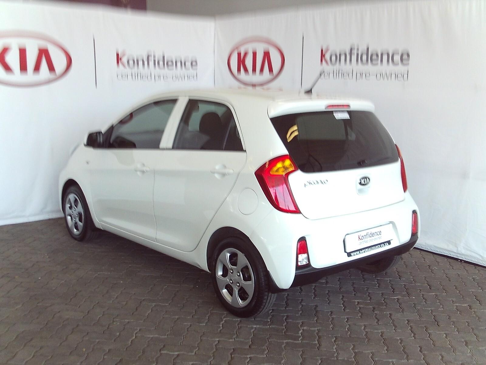 KIA 1.0 LX Pretoria 3332305