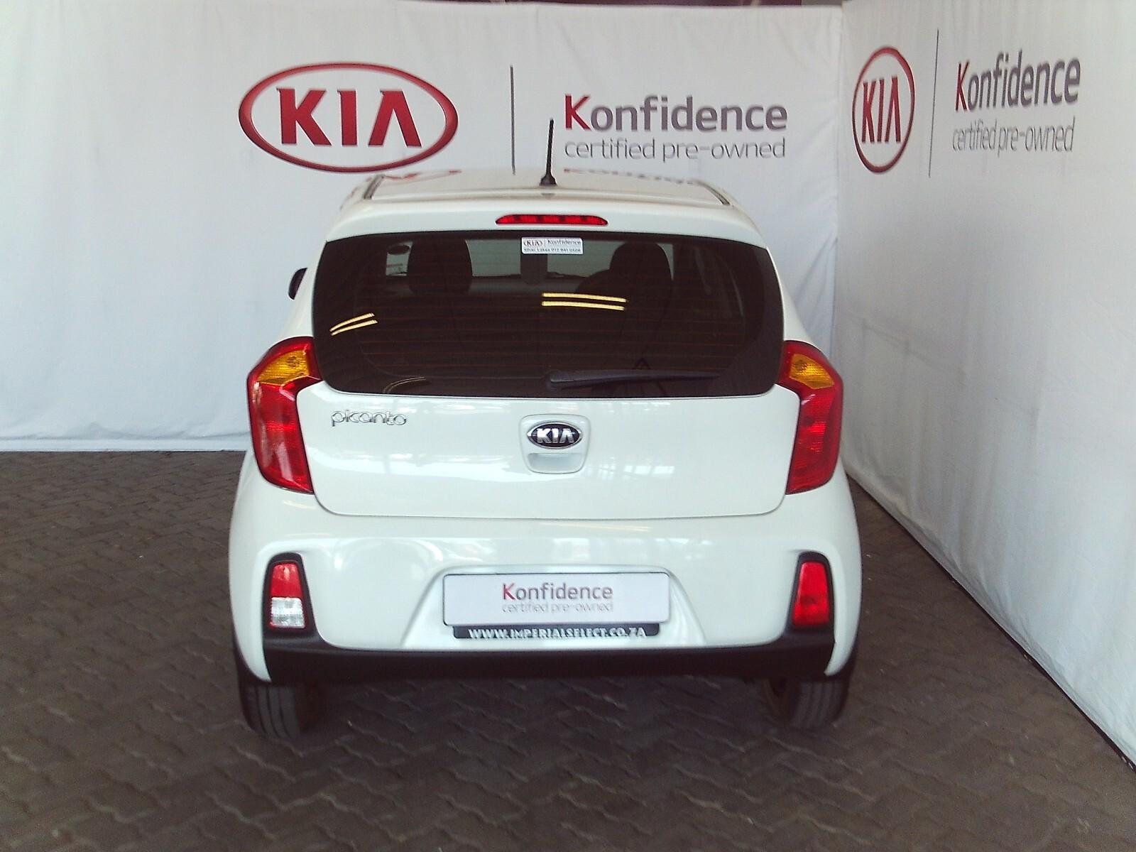 KIA 1.0 LX Pretoria 4332305