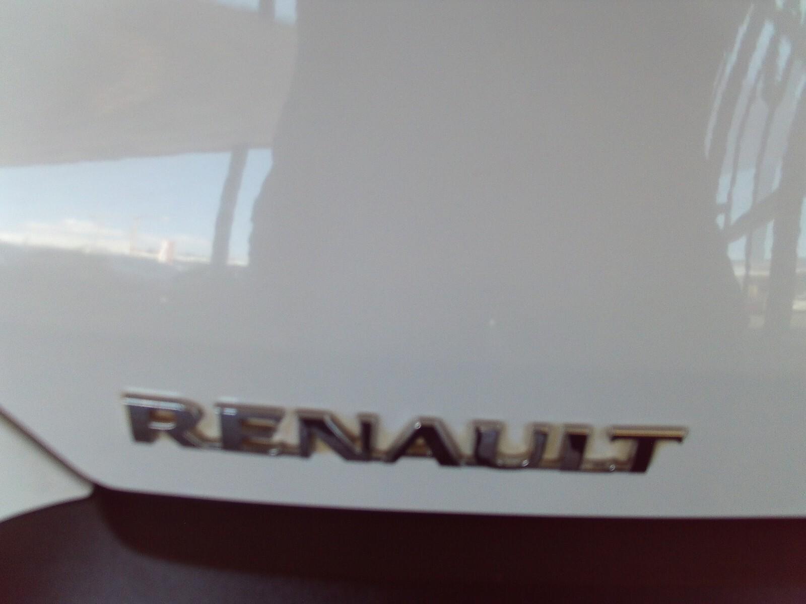 RENAULT 1.0 EXPRESSION 5DR Pretoria 15335460