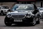 Mercedes-Benz E-200 2013