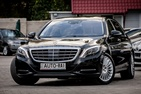 Mercedes-Benz S-MAYBACH  2015