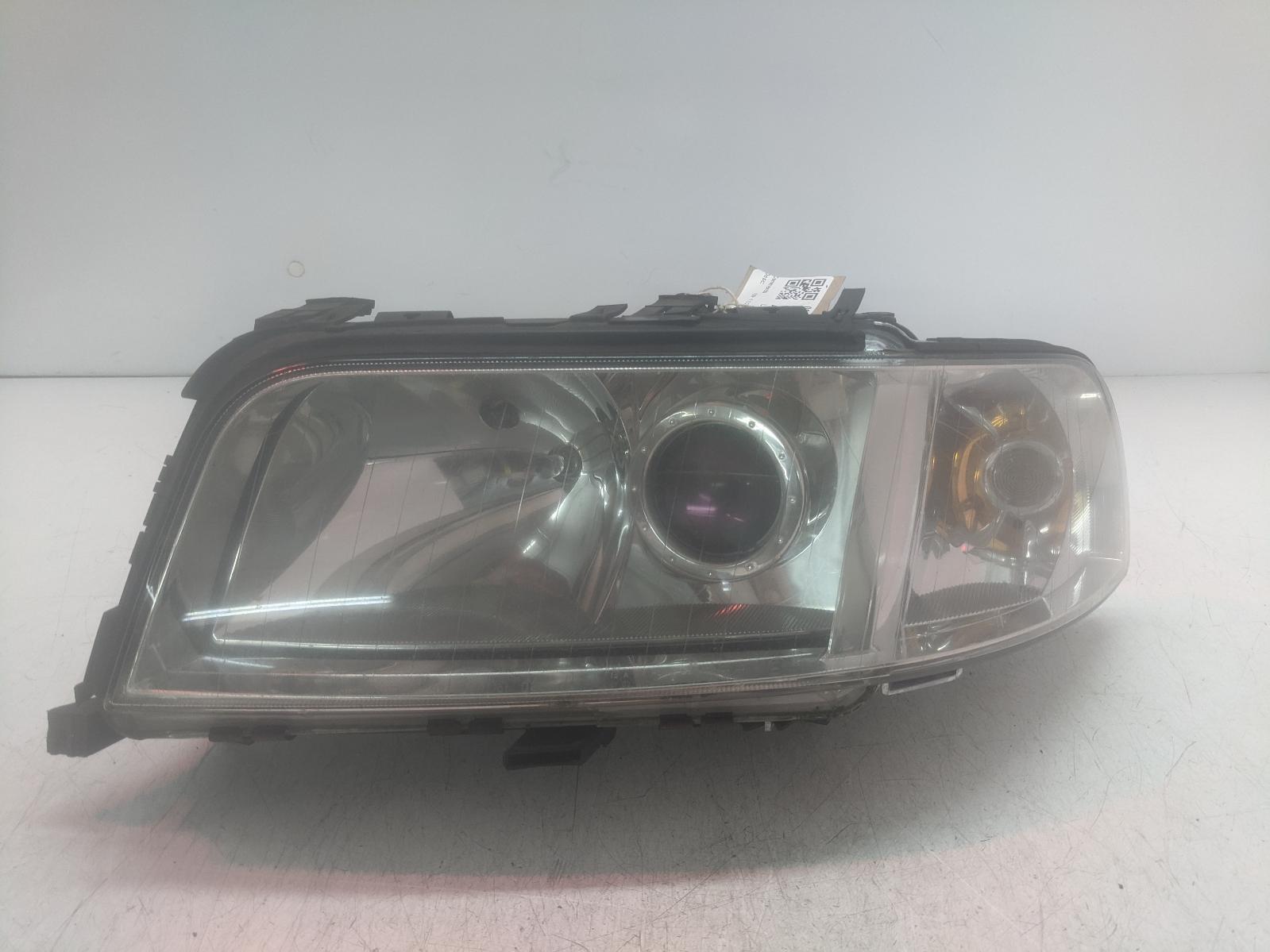 View Auto part L Headlamp AUDI A8 2002