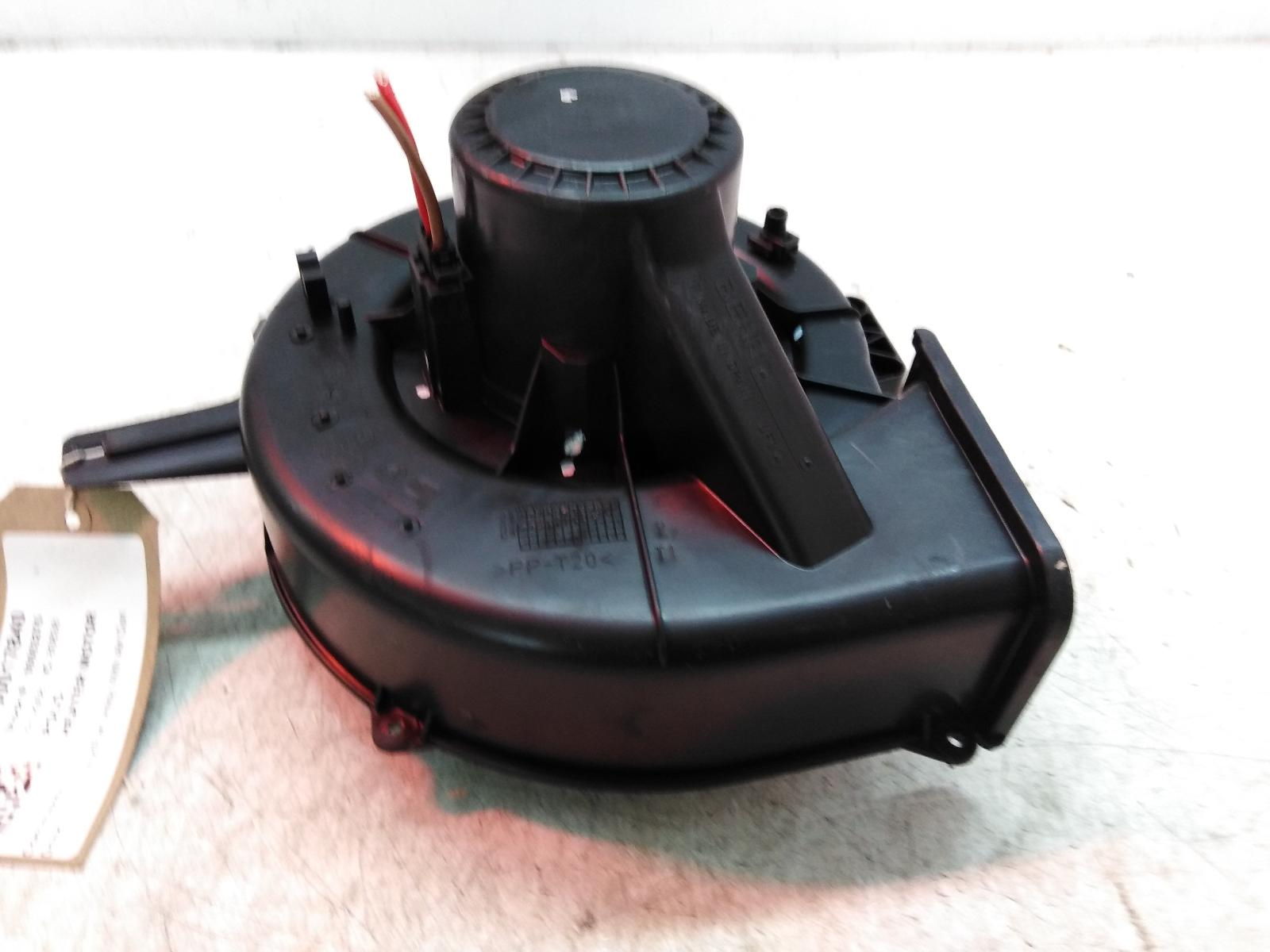 View Auto part Heater Motor/Assembly VOLKSWAGEN POLO 2008