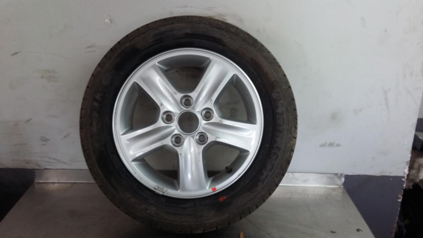 View Auto part Wheel HYUNDAI I30 2009