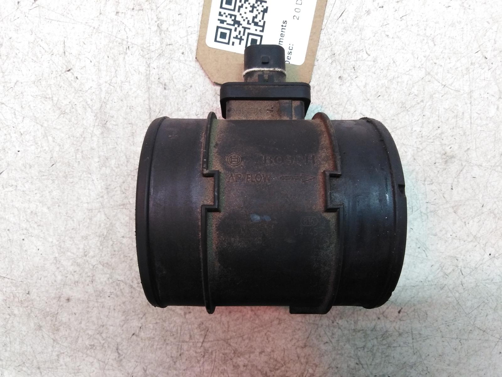 View Auto part Air Flow Meter VAUXHALL INSIGNIA 2011
