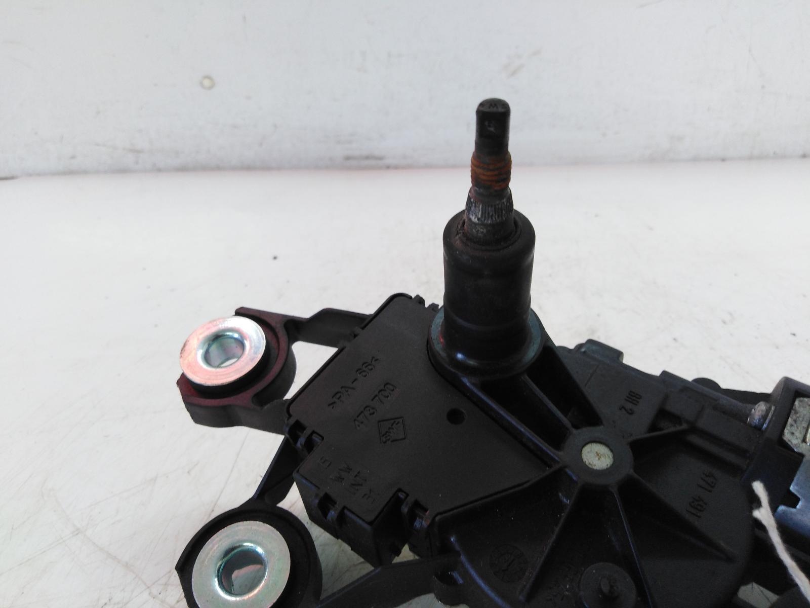 View Auto part Wiper Motor Rear SEAT LEON 2008