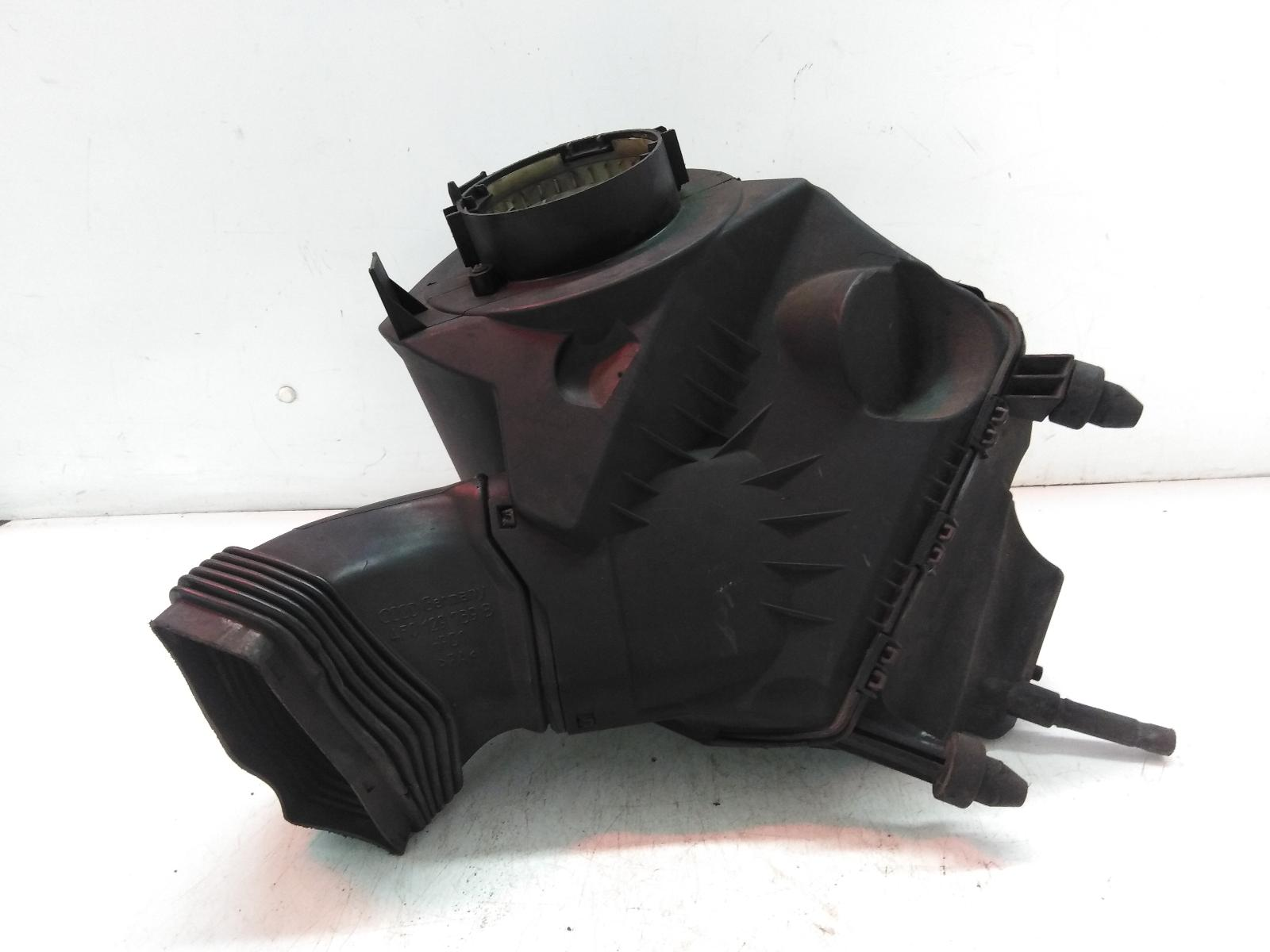 View Auto part Air Cleaner/Box AUDI A6 2008
