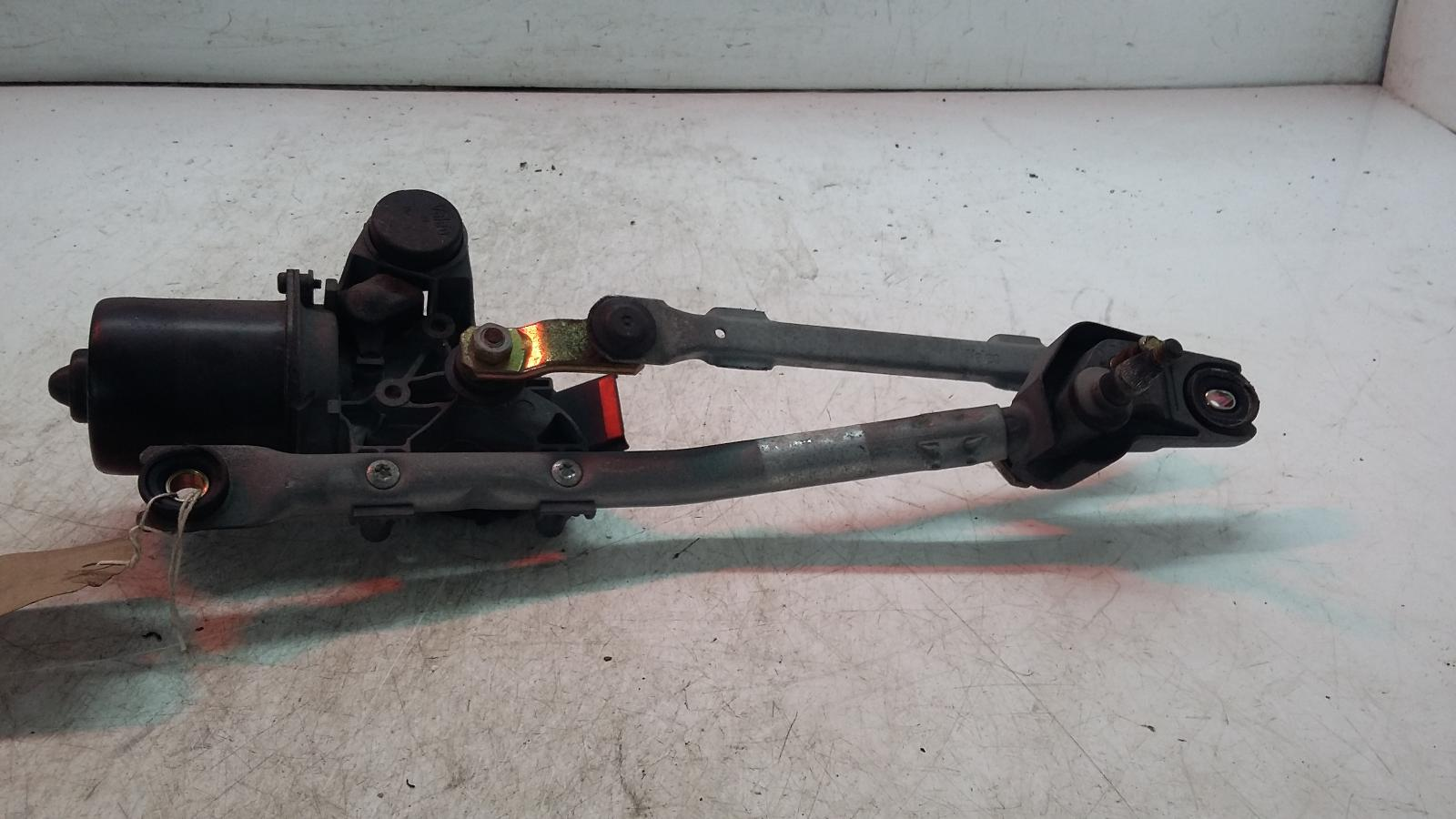 View Auto part Wiper Motor Front TOYOTA AYGO 2006